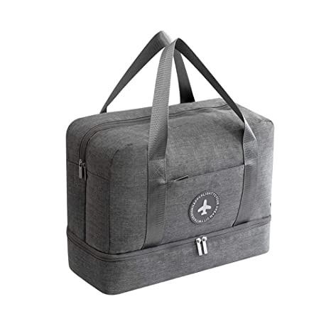 40dce6f0b671 Amazon.com  Aolvo Gym Bag Women Men