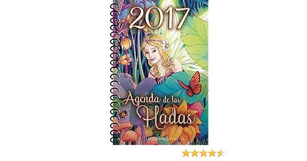 2017 Agenda Hadas (AGENDAS): Amazon.es: ANDRÉS RODRIGO ...