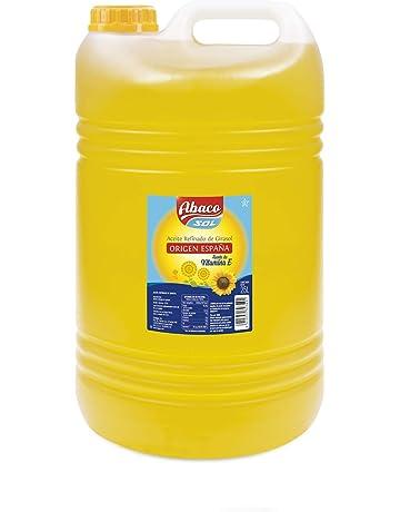 Abaco, Aceite de giraol - 25000 ml.