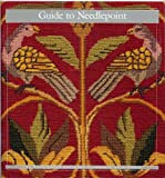img - for Guide to Needlepoint - Washington National Cathedral (The Washington National Cathedral Guidebooks) book / textbook / text book