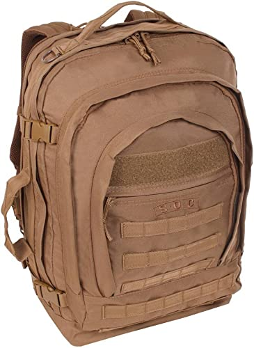 Sandpiper of California 5016-O-CB Bugout Bag