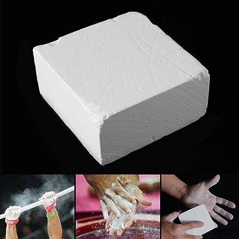 BINGHONG3 Gimnasio Gimnasio Magnesio Carbonato Chalk Block ...