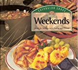 Calphalon Cooks Weekends, Calphalon Corporation; Sunset Books, 0376001682