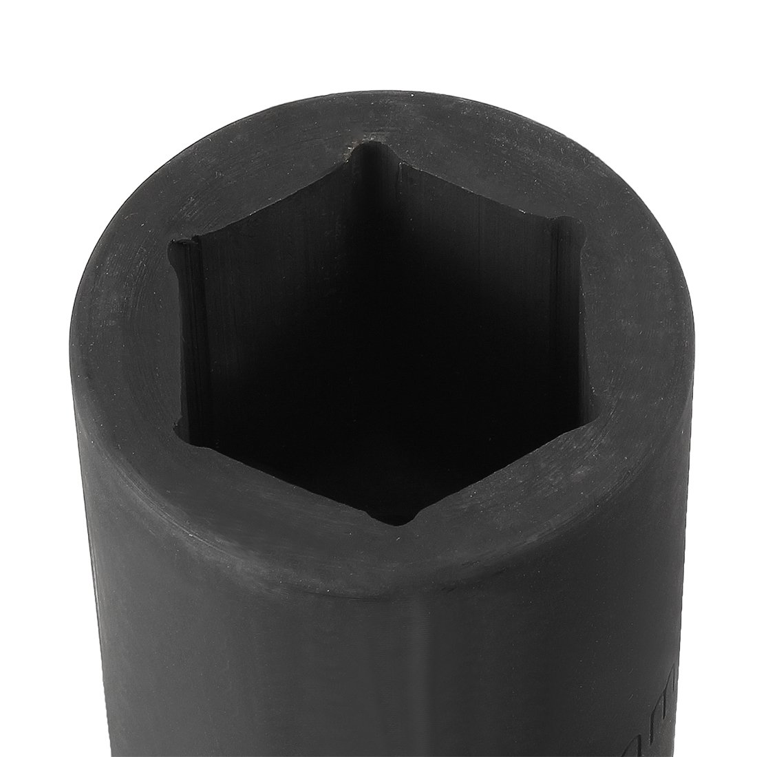 uxcell/® 3//4-inch Drive 30mm 6-Point Deep Impact Socket Cr-V Steel