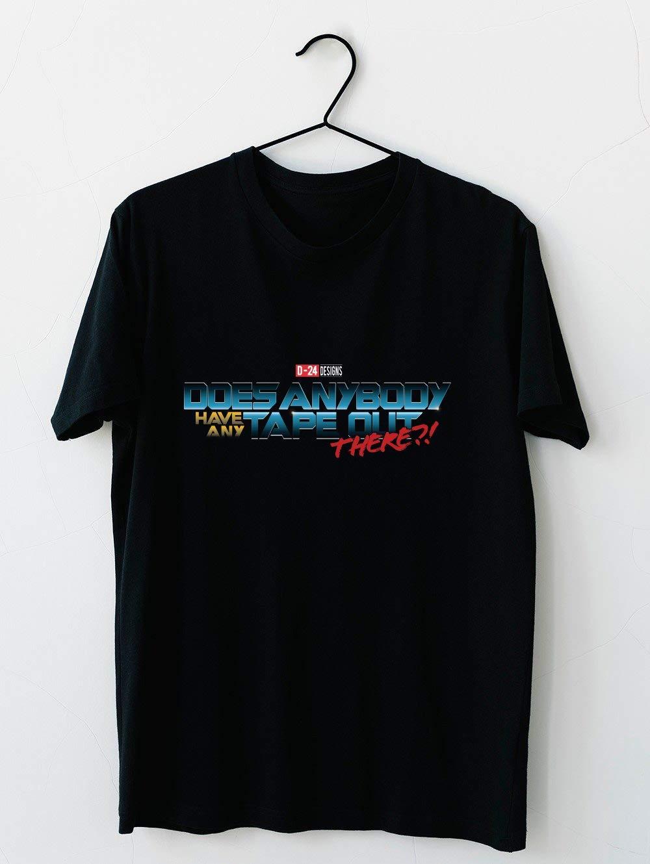 Guardians Tape 47 T Shirt For Unisex