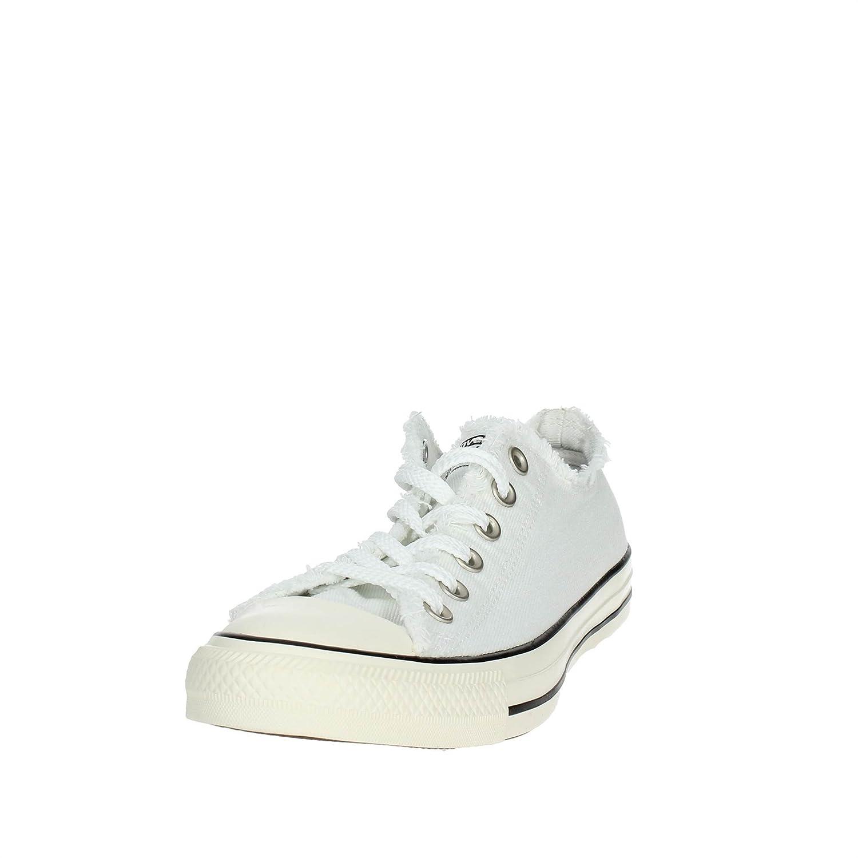 CONVERSE CTAS OX scarpe da ginnastica ginnastica ginnastica BIANCO 160946C 7b441f
