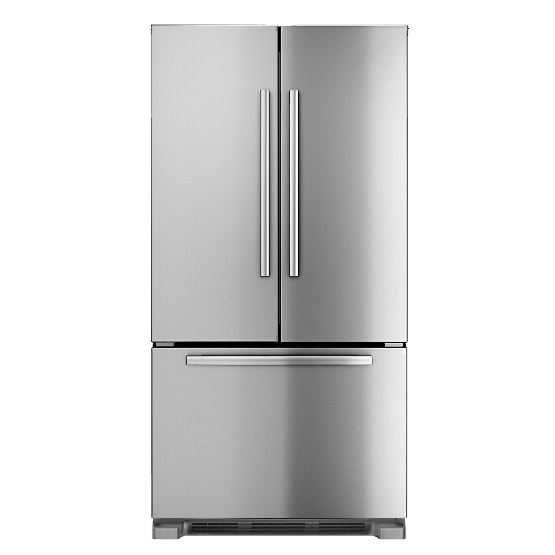 Amazon.com: Bosch B22CT80SNS 800 21.8 Cu. Ft. Stainless Steel Counter Depth French  Door Refrigerator: Appliances