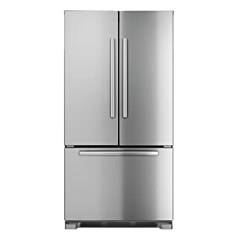 Marvelous Bosch B22CT80SNS 800 21.8 Cu. Ft. Stainless Steel Counter Depth French Door  Refrigerator