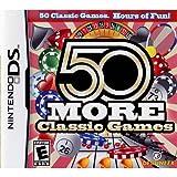 50 More Classic Games - Nintendo DS