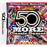 50 More Classic Games - Nintendo DS