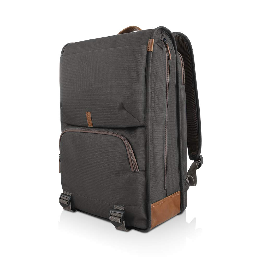 Lenovo GX40R47785 15.6'' Laptop Urban Backpack B810 - Black by Lenovo