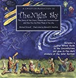 Child's Introduction to the Night Sky: The Story of the Stars, Planets, and Constellations--and How You Can Find Them in the Sky (Child's Introduction Series)