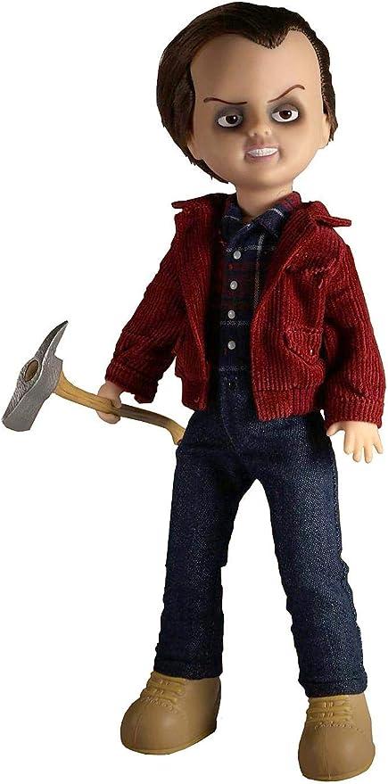 The Shining Living Dead Dolls Jack Torrance