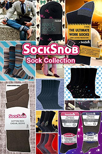 Non Top Socks Cotton Elastic Mens Business 100 Loose Pack Thin 6 Lightweight TSFD03 wzqZYp