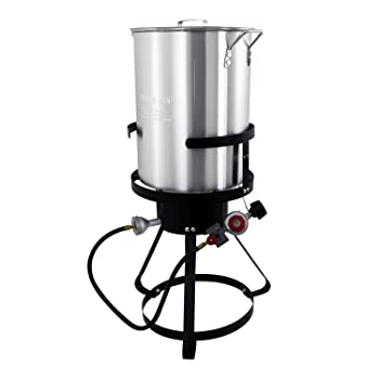 Chard TFP30A Turkey Fryer