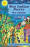 West Indian Poetry, Kenneth Ramchand and Cecil Gray, 0582766370