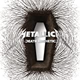 Death Magnetic by Metallica (2008-09-12)