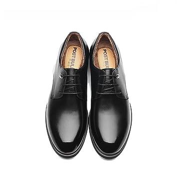 männer - business - schuhe, britische aus leder, runde leder schuhe,black  velvet 6c33af1d74