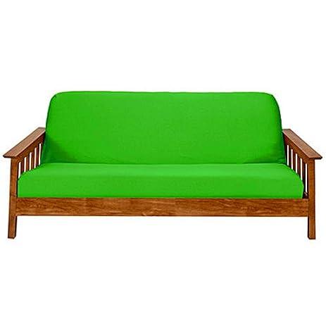magshion fit 8 10 inch futon mattresses futon cover slipcover  queen  60x80 in amazon    magshion fit 8 10 inch futon mattresses futon cover      rh   amazon