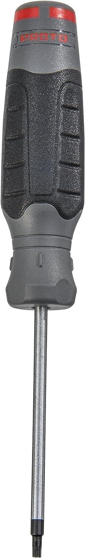 Stanley Proto JT15314R Duratek Torx Round Bar Screwdriver 3-1//2-Inch