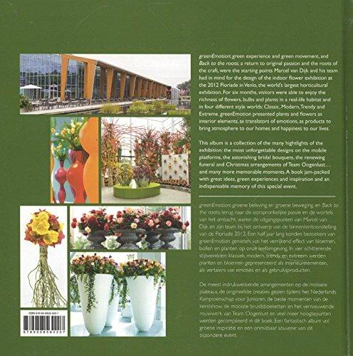 Green Emotion: Dutch Floristry at the Folirade