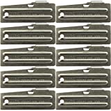 key chain can opener - 10 Pack Survival Kit Can Opener, Military, P-51 Model