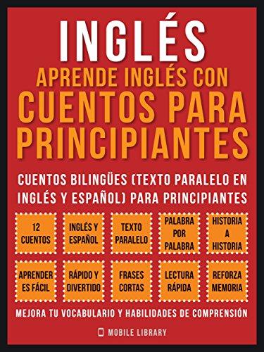 Amazoncom Inglés Aprende Inglés Con Cuentos Para