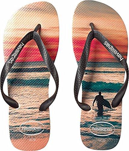 Havaianas Men's Sandal Men's Hype Havaianas Ivory HwYPHr