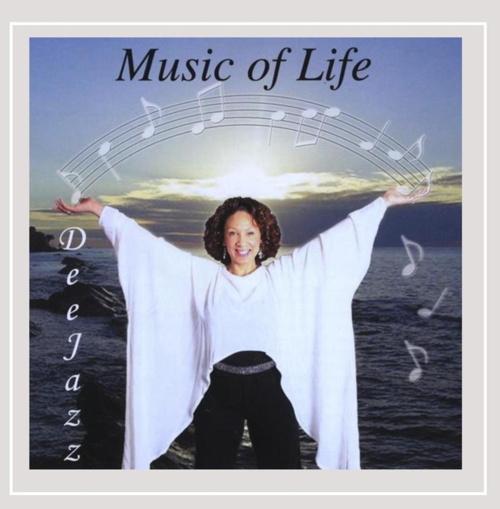 Deejazz - Music of Life (CD)