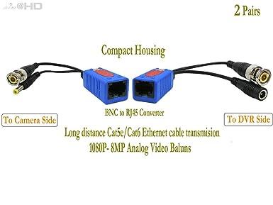 BNC Male Power Adapter//Video//DC//Connector//Converter//CCTV//Camera//Audio//B-29