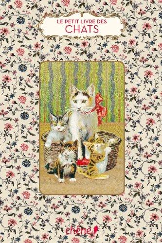 Download Le petit livre des chats (French Edition) pdf epub
