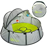 Amazon Com Pacific Play Tents Lil Nursery Tent Toys Amp Games