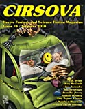 img - for Cirsova #8: Heroic Fantasy and Science Fiction Magazine (Cirsova Heroic Fantasy and Science Fiction Magazine) (Volume 8) book / textbook / text book