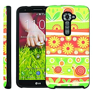 [ManiaGear] Design Graphic Image Shell Cover Hard Case (Best of Spring) for LG G2 VS980 Verizon