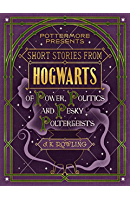 Image result for pottermore stories