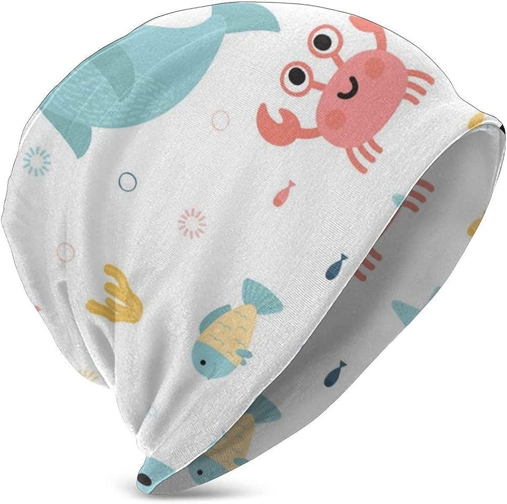 Animales Marinos Pescado Estrella de mar Gorros para bebés Niños ...