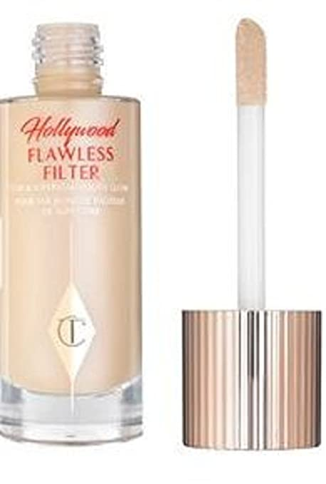 CHARLOTTE TILBURY Hollywood Flawless Filter - ...