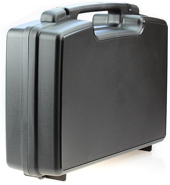 Skywin portátil viajes duro caso para Epson EX7240 Pro 3LCD WXGA proyector Pro inalámbrico: Amazon.es: Electrónica