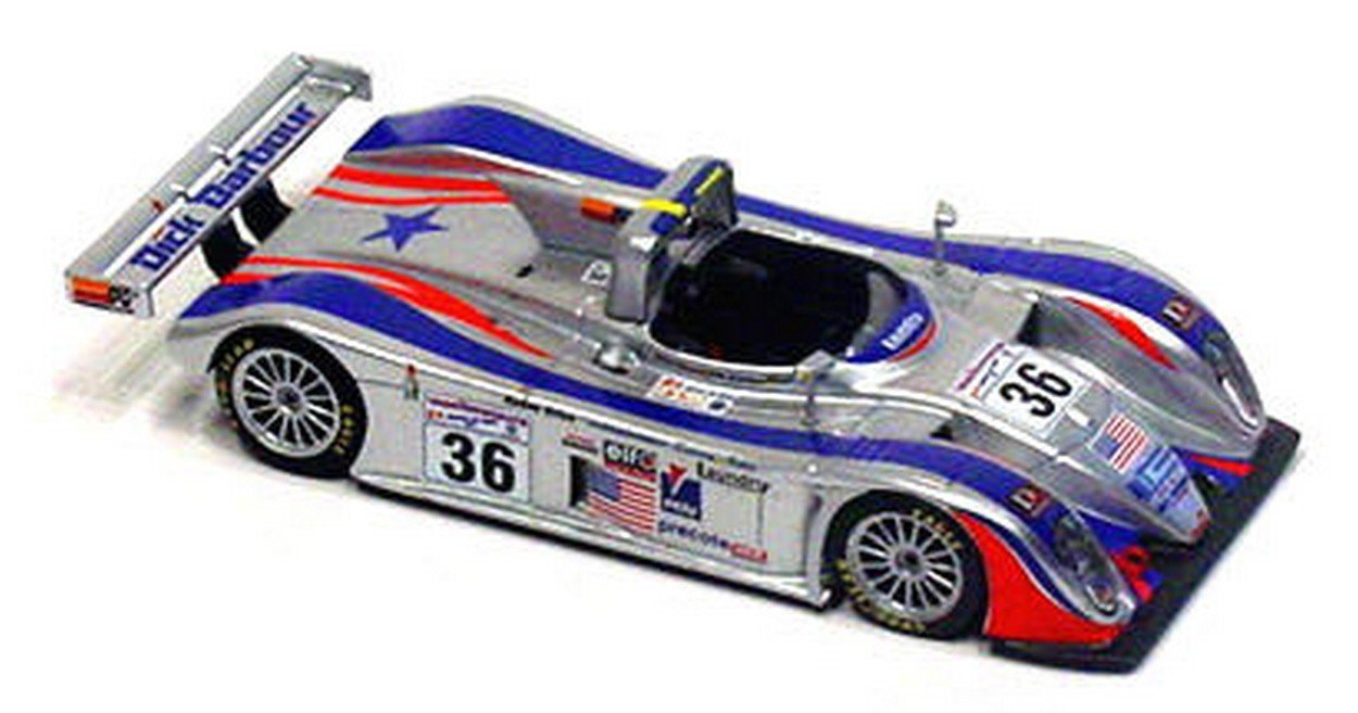 Spark scyd06 – Reynard 01 Q Judd