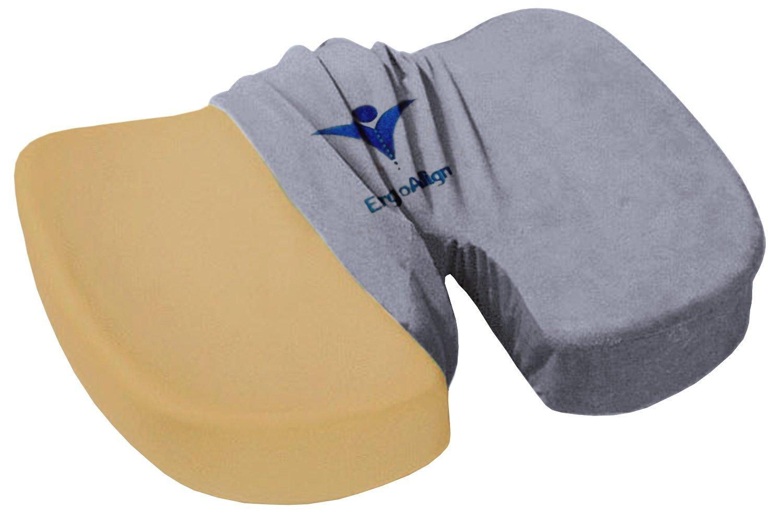 Amazon.com: ergoalign ergonómico memoria espuma ortopédico ...