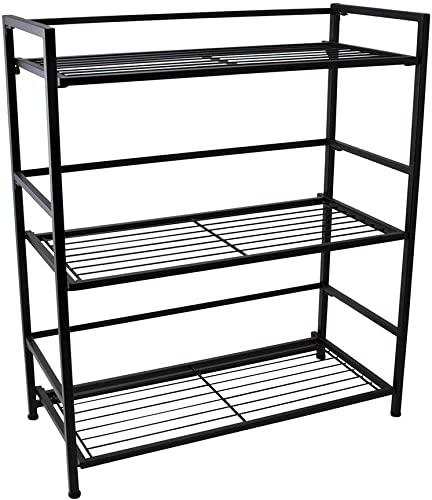 Cheap Flipshelf-Folding Metal Bookcase-Small Space Solution-No Assembly-Home modern bookcase for sale