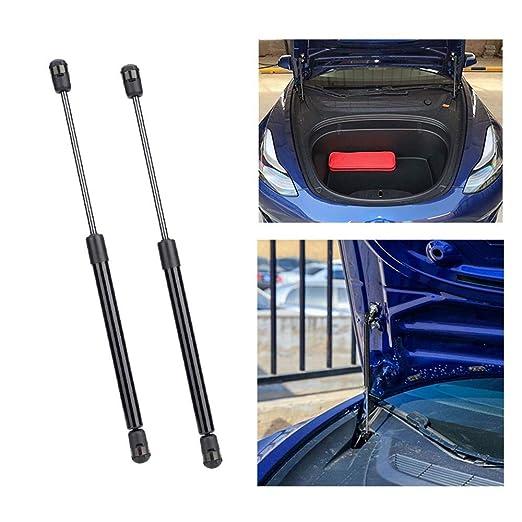 Hamkaw Accesorio Tesla Model 3 Accesorio Automático De Elevación del Maletero Tesla Model 3 Soporte De Elevación del Capó del Puntal del Maletero ...