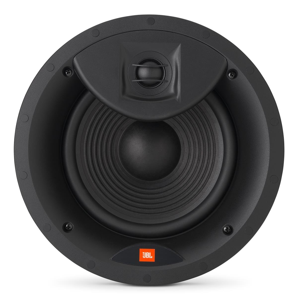 Jbl Home Speakers >> Jbl Surround In Ceiling Home Speaker Set Of 1 White Arena 6ic