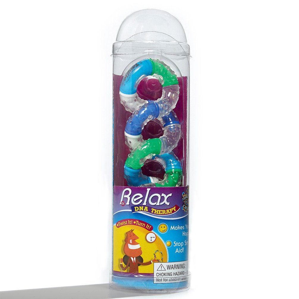 Tangle Therapy Relax for Hand and Mind Wellness (color may vary) by Tangle (Image #3)