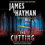The Cutting: A McCabe and Savage Thriller, Book 1