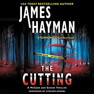 The Cutting Audiobook
