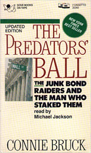 Pdf predators ball