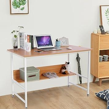 Modern Schreibtische Computer Laptop Schreibtisch Bürotisch