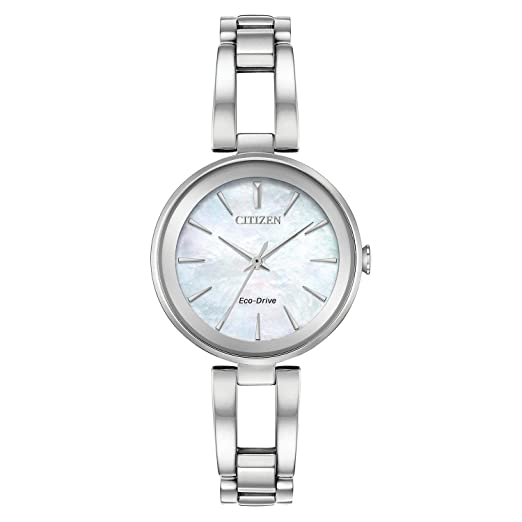 Citizen Relojes Mujer em0630 – 51d Eco-Drive
