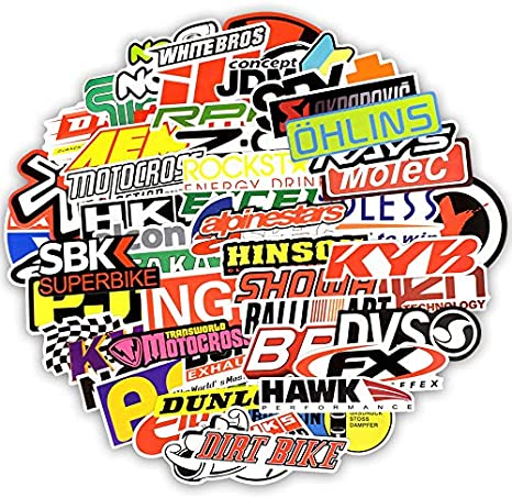 Angel Vinyl Sticker Decal Text Motocross Racing Choose Size /& Color